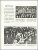 1972 Colfax High School Yearbook Page 66 & 67
