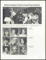1972 Colfax High School Yearbook Page 74 & 75