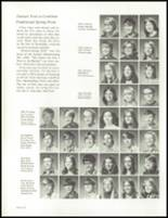 1972 Colfax High School Yearbook Page 76 & 77