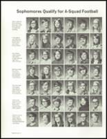 1972 Colfax High School Yearbook Page 78 & 79