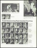 1972 Colfax High School Yearbook Page 80 & 81