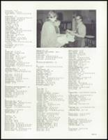 1972 Colfax High School Yearbook Page 84 & 85