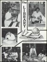 1991 Knoxville High School Yearbook Page 10 & 11