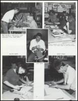 1991 Knoxville High School Yearbook Page 14 & 15