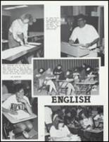 1991 Knoxville High School Yearbook Page 22 & 23