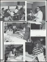 1991 Knoxville High School Yearbook Page 26 & 27
