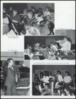 1991 Knoxville High School Yearbook Page 32 & 33
