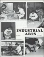 1991 Knoxville High School Yearbook Page 38 & 39