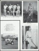 1991 Knoxville High School Yearbook Page 46 & 47