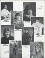 1991 Knoxville High School Yearbook Page 52 & 53
