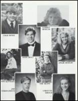 1991 Knoxville High School Yearbook Page 54 & 55