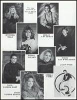 1991 Knoxville High School Yearbook Page 62 & 63