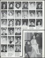 1991 Knoxville High School Yearbook Page 64 & 65