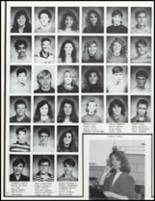 1991 Knoxville High School Yearbook Page 66 & 67