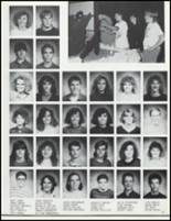 1991 Knoxville High School Yearbook Page 70 & 71