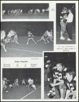1991 Knoxville High School Yearbook Page 78 & 79
