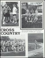 1991 Knoxville High School Yearbook Page 84 & 85