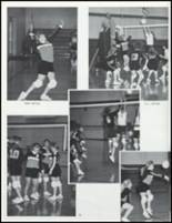 1991 Knoxville High School Yearbook Page 92 & 93