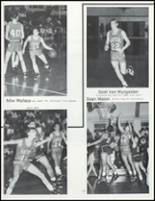 1991 Knoxville High School Yearbook Page 94 & 95