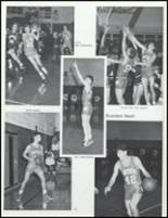 1991 Knoxville High School Yearbook Page 96 & 97