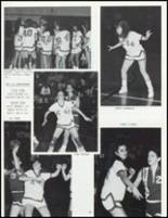 1991 Knoxville High School Yearbook Page 102 & 103