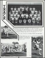 1991 Knoxville High School Yearbook Page 112 & 113