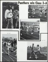 1991 Knoxville High School Yearbook Page 114 & 115