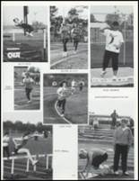 1991 Knoxville High School Yearbook Page 116 & 117