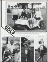 1991 Knoxville High School Yearbook Page 122 & 123
