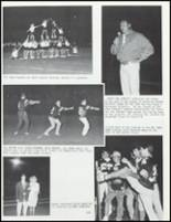 1991 Knoxville High School Yearbook Page 132 & 133