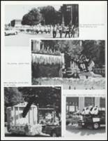 1991 Knoxville High School Yearbook Page 136 & 137