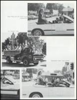 1991 Knoxville High School Yearbook Page 138 & 139