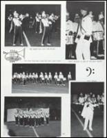 1991 Knoxville High School Yearbook Page 140 & 141