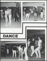 1991 Knoxville High School Yearbook Page 144 & 145