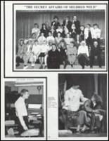 1991 Knoxville High School Yearbook Page 148 & 149