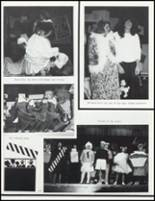 1991 Knoxville High School Yearbook Page 150 & 151