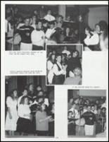 1991 Knoxville High School Yearbook Page 152 & 153