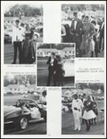 1991 Knoxville High School Yearbook Page 158 & 159