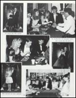 1991 Knoxville High School Yearbook Page 160 & 161