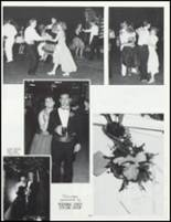 1991 Knoxville High School Yearbook Page 162 & 163