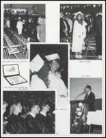 1991 Knoxville High School Yearbook Page 166 & 167