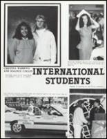 1991 Knoxville High School Yearbook Page 170 & 171