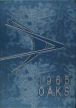 1965 Yearbook Muskegon Heights High School