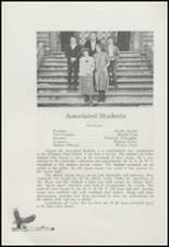 1925 Arlington High School Yearbook Page 72 & 73