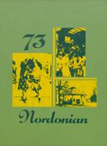1973 Yearbook Nordonia High School