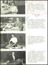 1963 Racine Lutheran High School Yearbook Page 12 & 13