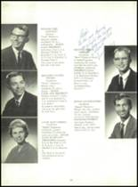1963 Racine Lutheran High School Yearbook Page 18 & 19
