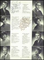 1963 Racine Lutheran High School Yearbook Page 24 & 25