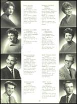 1963 Racine Lutheran High School Yearbook Page 26 & 27