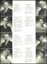 1963 Racine Lutheran High School Yearbook Page 28 & 29